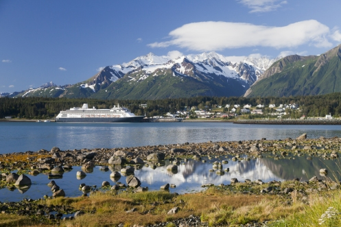 Haines Harbor