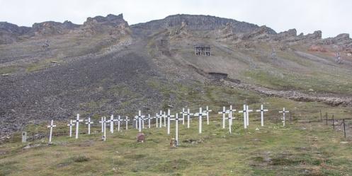 Longyearbyen Cemetery